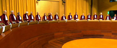 Europa advierte al gobierno espa ol que el plazo de un mes for Juzgados de martorell
