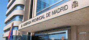 AP-Madrid