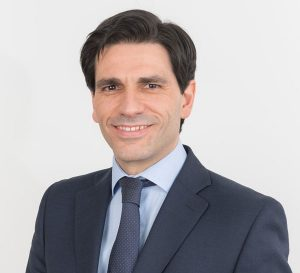 César Navarro, socio director de laboral de CMS Albiñana & Suárez de Lezo