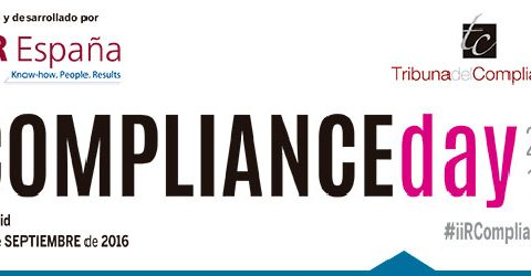 COMPLIANCE DAY 2016