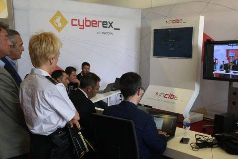 CyberEx2016