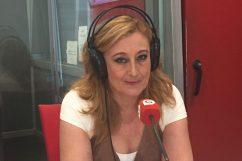 Elisa Beni, periodista, tertuliana y experta en comunicación jurídica