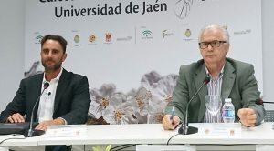 Hervé Falciani y Baltasar Garzón