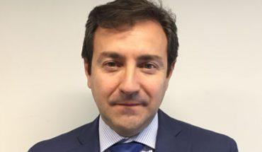 Francisco Lorenzo, Director de Desarrollo de Negocio de Thomson Reuters