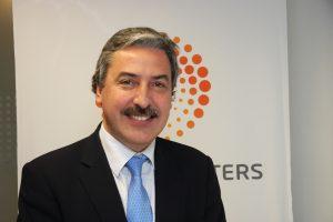 Carlos Gaona, Thomson Reuters