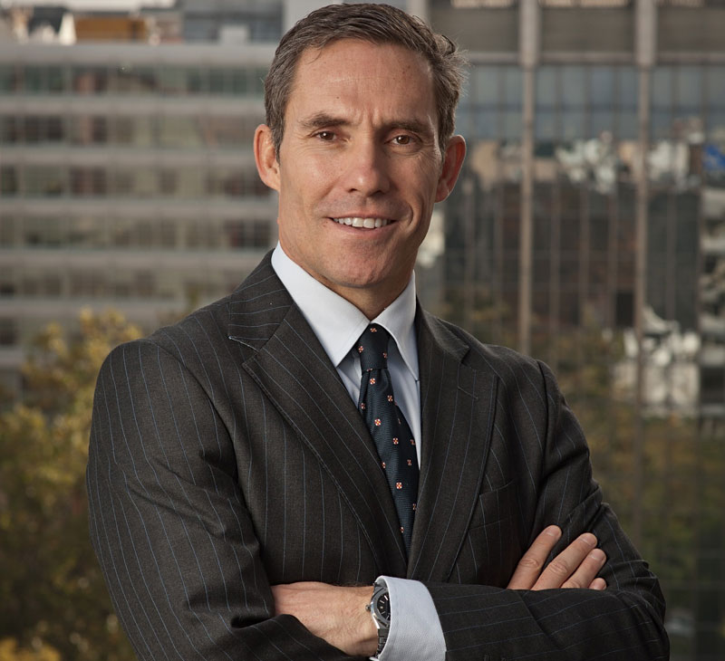 Juan Picón, co-Presidente global de DLA Piper