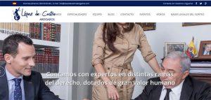 www.lopezdecastroabogados.com