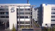Oficinas de Mediaset