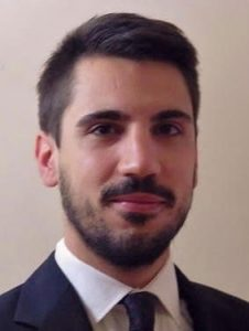 Miguel Hidalgo Ortiz, Abogado en Arriaga Asociados, Asociado de ENATIC.