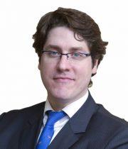Diego Rodríguez Marcos, socio de Basilea Abogados