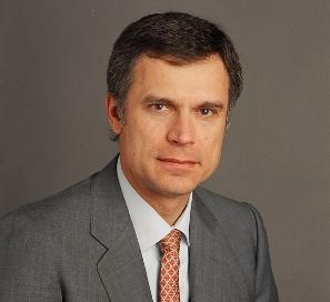 Fernando Escura, socio-director del despacho de abogados y economistas Bufete Escura