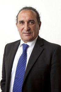 Miguel Ángel Garrido, socio director