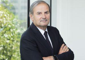 Juan Sánchez-Calero, Catedrático de Derecho Mercantil de la Facultad de Derecho de la Universidad Complutense de Madrid, se incorpora a Allen & Overy España