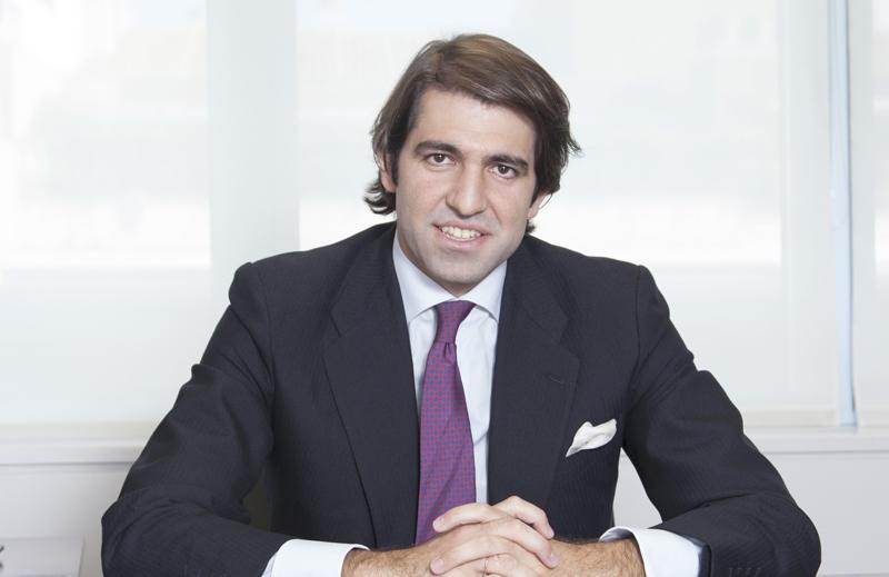 Carlos Blanco Morillo, socio del departamento mercantil de Roca Junyent