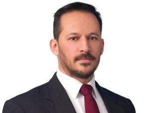 Carlos Véjar, abogado senior de Holland & Knight en la oficina de la Ciudad de México