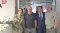 Diego Cabezuela, socio director de Circulo Legal y Ignacio González, portavoz de Jueces para la Democracia fueron los protagonistas del programa junto a Nùria Ribas y Hans A. Böck