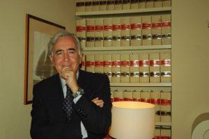 Eduardo Albors, Socio de ALBORS GALIANO PORTALES