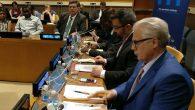 Baltasar Garzón, en la comisión de la ONU: Jurisdicción Universal: de Nuremberg a nuestros días