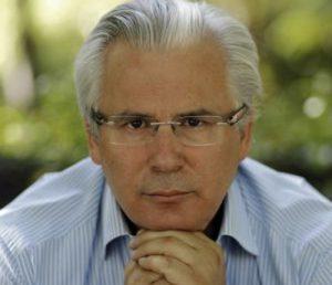 Baltasar Garzón Real, director de ILOCAD