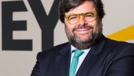 Iván Azinovic, socio responsable de Real Estate de EY Abogados