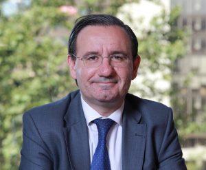 Jesús Conde, socio de Inmobiliario de Araoz & Rueda