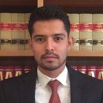 Julio Menchaca Vite, Abogado Área Corporate de AGM Abogados