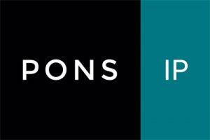 Nueva imagen corporativa de Pons IP
