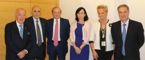 Jurado del Premio ASNALA-Santander Justicia