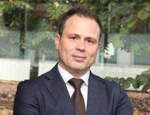 Alberto Hernández Moreno, director general de INCIBE