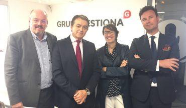 Foto de familia de Derecho Abierto del 5 de octubre 2016