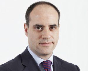 Fernando Ariza Rodríguez, Subdirector General de la Mutualidad de la Abogacía