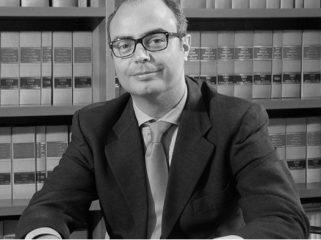 Jordi Rovira Esteve, presidente del Lawrope,