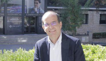 José Luis Piñar, director del Máster Universitario en Protección de Datos, Transparencia y Acceso a la Información