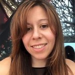 Judith Mínguez, magistrada sustituta y criminóloga