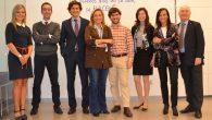 El Jurado del I Premio de Noticias Jurídicas