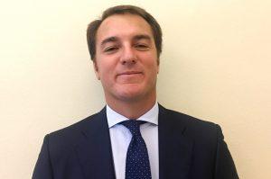 Manuel Calavia, asociado sénior de ETL Global Addiens