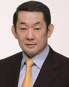 Katsutoshi Kaneda, Ministro de Justicia de Japón