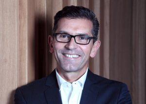 Paul Rawlinson, presidencia global de Baker & McKenzie