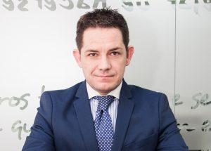 Sergio Lusilla - Socio Director de Pluslegal