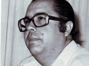 Rafael Sarazá Padilla - foto Cordobapedia