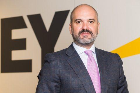 Vicente Durán socio responsable del área de Precios de Transferencia para el Sector Financiero de EY Abogados