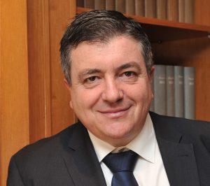 Cesar Belda, consejero delegado de Ancert