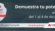Cybercamp2016