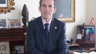 El decano del Colegio de Abogados de Málaga, Francisco Javier Lara