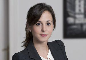Elena Benítez, ABA Abogados