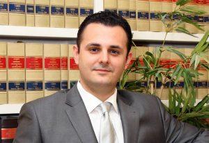 Enrique Ortega Burgos. Presidente de la Sección de Distribución, Agencia y Franquicia del ICAM