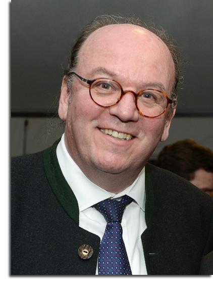 Hans A. Böck Fundador de Lawyerpress