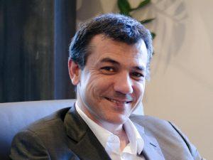 Héctor Jausàs, socio de Jausas y codirector de Conferénce Bleue