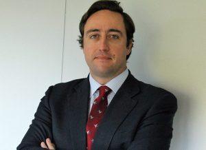 Íñigo Álvarez de Toledo, socio de fiscal de Prolaw