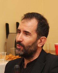 José Mª Fernández Comas, creador de Derecho Práctico y Legal Sales Force